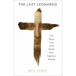 Last Leonardo - Ben Lewis