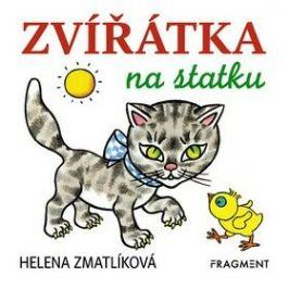 Zvířátka na statku – Helena Zmatlíková