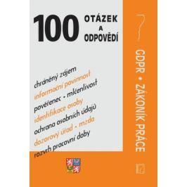 100 otázek a odpovědí – GDPR, Zákoník práce (2019)