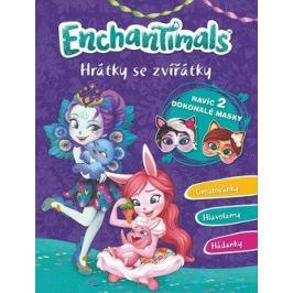 Enchantimals - Hrátky se zvířátky