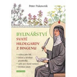 Bylinářství svaté Hildegardy z Bingenu - Peter Pukownik