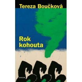 Rok kohouta - Tereza Boučková