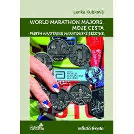 World Marathon Majors: Moje cesta - Lenka Kubková