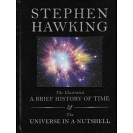 The Illustrated Brief History of Time and The Universe - Stephen Hawking
