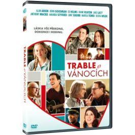 Trable o Vánocích - DVD
