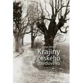 Krajiny českého středověku - Tomáš Klimek