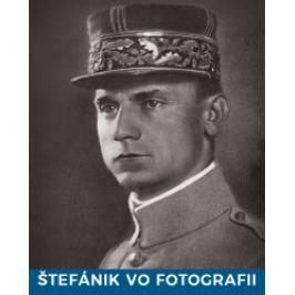 Štefánik vo fotografii - Vojtěch Klíma