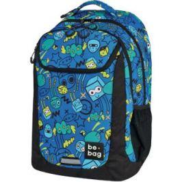 Školní batoh be.bag 2 - Monster