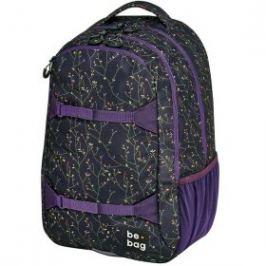 Školní batoh be.bag 1 - Flower Wall