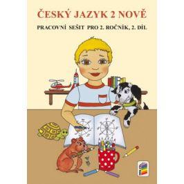 Český Jazyk 2 nově