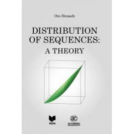 Distribution of Sequences - Oto Strauch