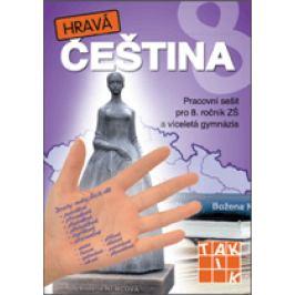 Hravá čeština 8 - Pracovní sešit