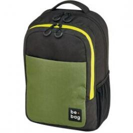 Studentský batoh be.bag 1 - Black Olive