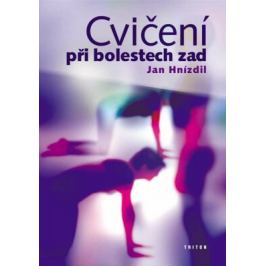 Cvičení při bolestech zad - Jan Hnízdil
