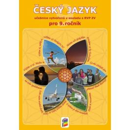 Český jazyk 9 učebnice