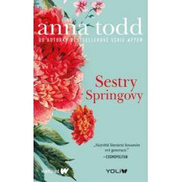 Sestry Springovy - Anna Todd