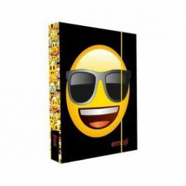 Box na sešity A4 Emoji