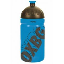 Láhev na pití 500 ml BLACK LINE blue