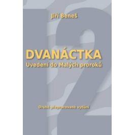 Dvanáctka - Jiří Beneš