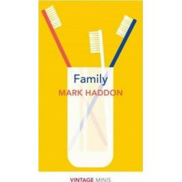 Family : Vintage Minis - Mark Haddon