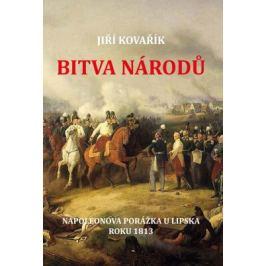 Bitva národů - Jiří Kovařík