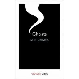 Ghosts : Vintage Minis - M. R. James - retold by Stephen Colbourn