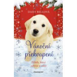 Vánoční překvapení - Daisy Bellová