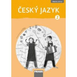 Český jazyk 2 pro ZŠ - příručka učitele - Jaroslava Kosová, Gabriela Babušová