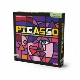 Picasso - kreativní hra