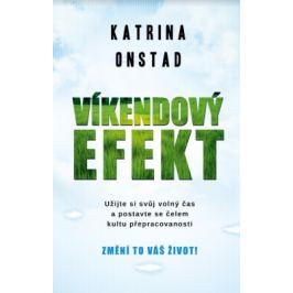 Víkendový efekt - Katrina Onstad - e-kniha