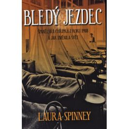 Bledý jezdec - Laura Spinney - e-kniha