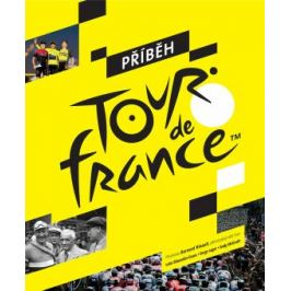 Příběh Tour de France - Luke Edwardes-Evans, Andy McGrath, SergeLaget