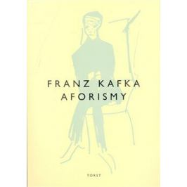 Aforismy - Franz Kafka