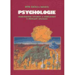 Psychologie imaginativní výchovy a vzdělávání s příklady aplikace - Otto Čačka