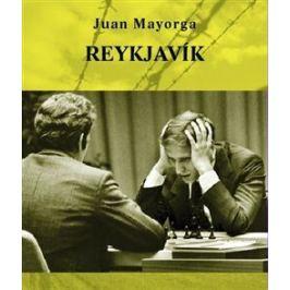 Reykjavík - Juan Mayorga
