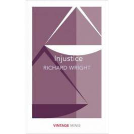 Injustice : Vintage Minis - Robert Wright