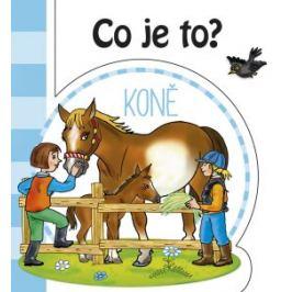Co je to? Koně