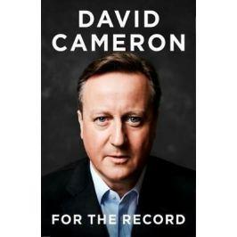 For the Record - Cameron David
