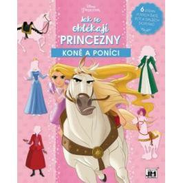 Jak se oblékají princezny: Koně a poníci
