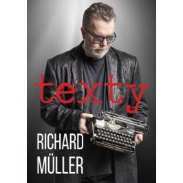 Texty - Richard Müller - Richard Müller