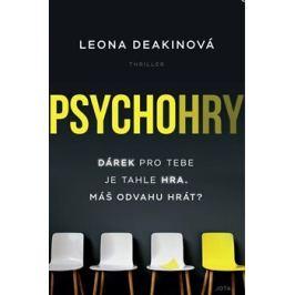 Psychohry - Leona Deakinová