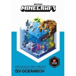 Minecraft Průvodce pro přežití v oceánech