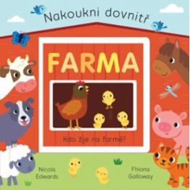 Farma - Nakoukni dovnitř - Edwards Nicola