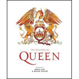 The Treasures of Queen - Harry Doherty