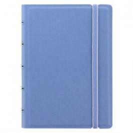 Filofax A6 - Notebook Pastel, Kapesní, pastelová modrá