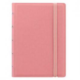 Filofax A6 - Notebook Pastel, Kapesní, pastelová růžová