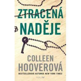 Ztracená naděje - Colleen Hooverová