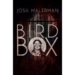 Bird box - Josh Malerman - e-kniha