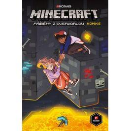 Minecraft komiks 2 - Příběhy z Overworldu