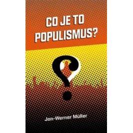 Co je to populismus? - Jan - Werner Müller